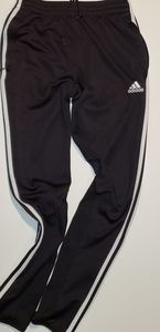 Addidas trainer joggers